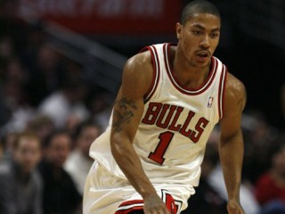 Derrick Rose picture, image, poster