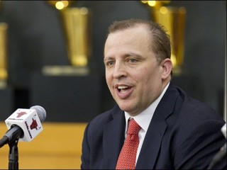 Tom Thibodeau picture, image, poster