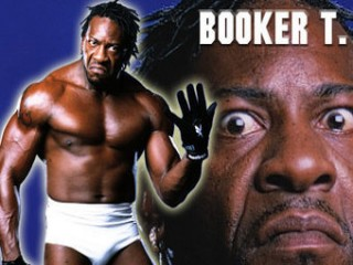 Booker T (wrestler) picture, image, poster
