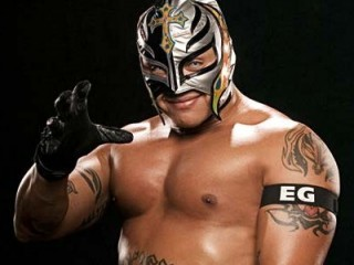 Rey Misterio Jr. picture, image, poster