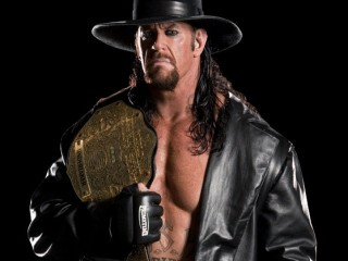 The Undertaker picture, image, poster