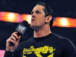 Wade Barrett picture, image, poster
