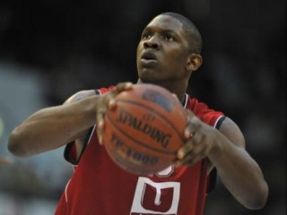 Kevin Seraphin picture, image, poster