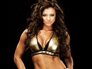 Candice Michelle picture, image, poster