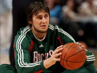 Andrew Bogut picture, image, poster