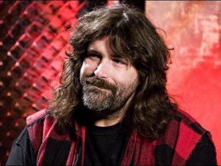 Mick Foley picture, image, poster