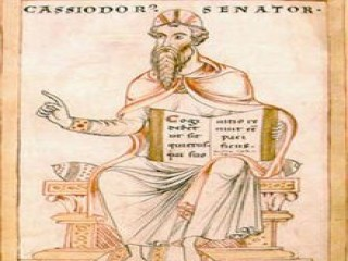 Cassiodorus picture, image, poster