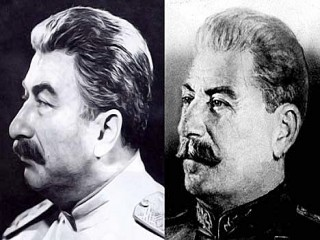 a biography of joseph stalin the leader of the communist party of the soviet union Joseph stalin - powerful communist leader of the soviet union joseph stalin was a powerful communist leader in the early years of the soviet union  he was a dictator who terrorized the population and sent many people to prisons and labour camps .