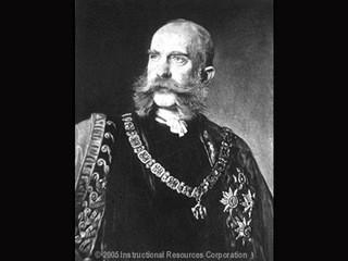 Francis Joseph I of Austria picture, image, poster