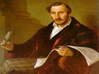Gaetano Donizetti picture, image, poster
