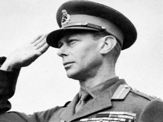 George VI of U.K. picture, image, poster