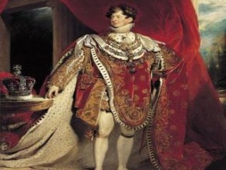 George IV of United Kingdom picture, image, poster
