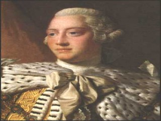 George III of the United Kingdom picture, image, poster
