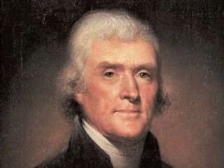 Thomas Jefferson picture, image, poster