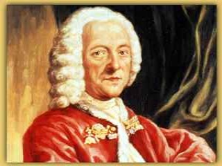 Georg Philipp Telemann picture, image, poster