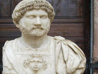 Hadrian picture, image, poster
