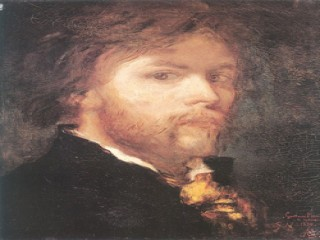 Gustave Moreau picture, image, poster