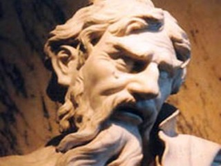 Heraclitus picture, image, poster
