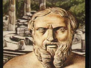 Herodotus picture, image, poster