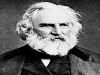 Henry Wadsworth Longfellow picture, image, poster