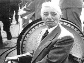 Hyman G. Rickover picture, image, poster