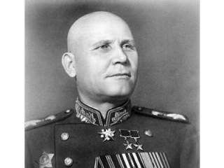 Ivan Stefanovich Konev picture, image, poster