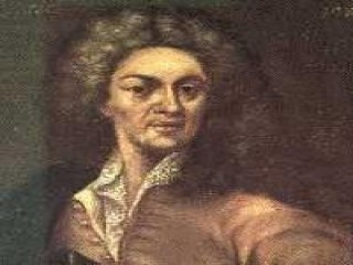 Jean-Baptiste Lully picture, image, poster