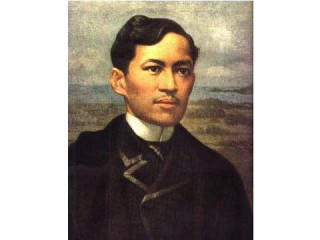 Jose Rizal picture, image, poster