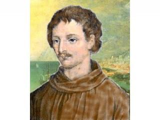 Giordano Bruno picture, image, poster