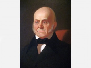 Adams, John Quincy picture, image, poster
