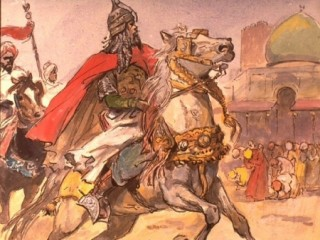 Saladin picture, image, poster