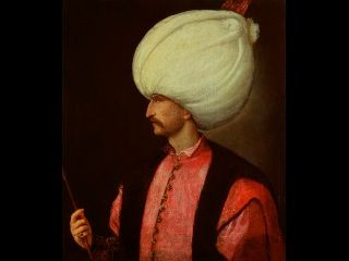 Suleyman I picture, image, poster
