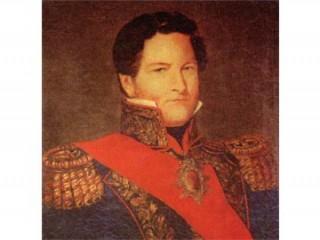Juan Manuel de Rosas picture, image, poster