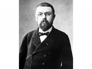 Henri Poincaré picture, image, poster