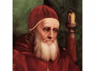 a biography of pope julius ii Pope john paul ii - papal history 101 a biography of the former pope of roman catholicism a look at the doctrine of papal infallibility.