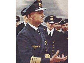 Karl Doenitz picture, image, poster
