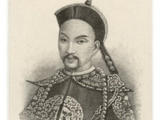 Kuang-hsu Emperor picture, image, poster