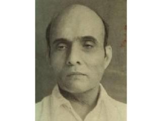 Narayan Apte (de.) picture, image, poster