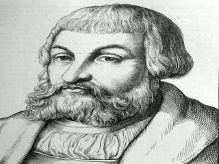 Caspar Aquila (de) picture, image, poster