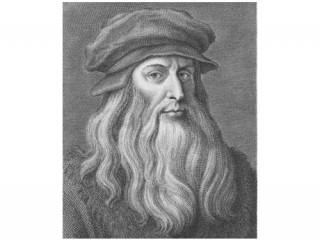 Leonardo Da Vinci picture, image, poster