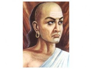 Kautilya picture, image, poster
