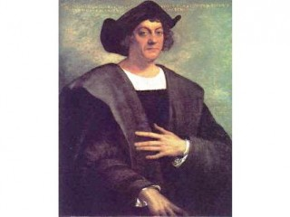 Columbus picture, image, poster