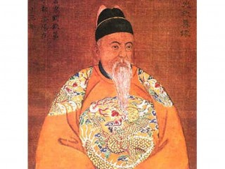 Emperor Guangwu of Han picture, image, poster