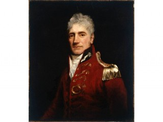 Lachlan Macquarie picture, image, poster