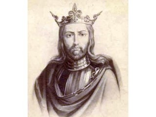 Louis VII of France picture, image, poster
