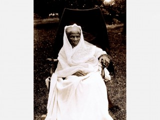 Harriet Tubman picture, image, poster
