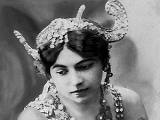 Mata Hari picture, image, poster