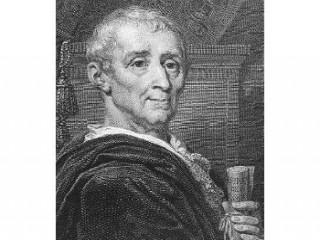 Montesquieu (en.) picture, image, poster