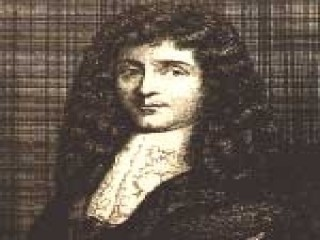Jean-Baptiste Colbert  picture, image, poster