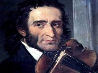 Niccolo Paganini picture, image, poster